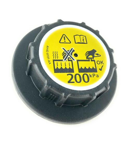 Coolant Tank Cap - LR010965