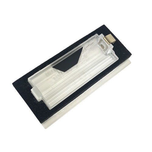 Clear Lens Cover - XFJ000020