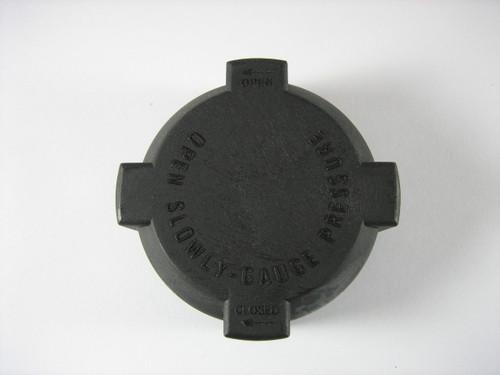 Coolant Overflow Tank Cap - NTC7161