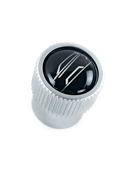 Range Rover Valve Stem Caps - VPLVW0108