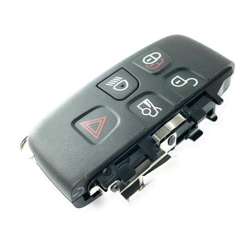 Smart Key Case - C2D39384