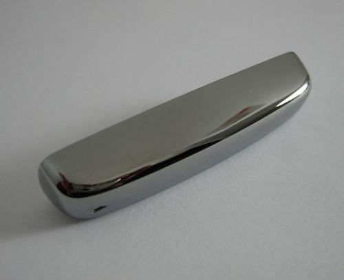 Chrome Cap - JDE33550
