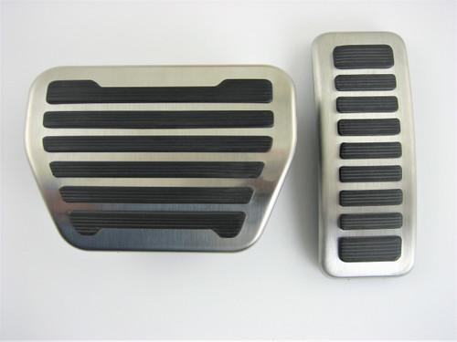 Stainless Steel Pedal Cover Kit - VPLWS0475