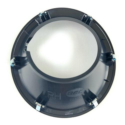 Fog Lamp Bezel - DXB500041PCL