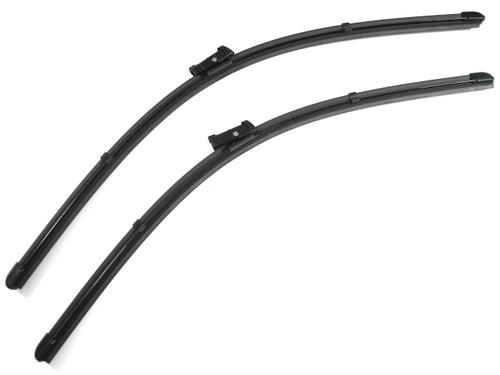 Evoque Front Wiper Blades - LR078304 LR078305