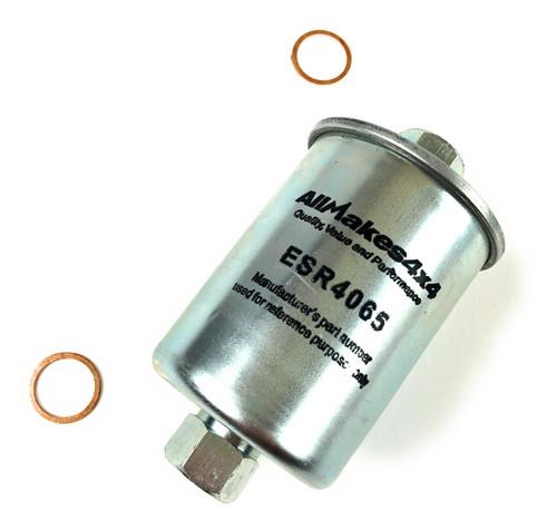 Fuel Filter - ESR4065