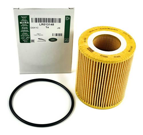 Oil Filter - LR013148