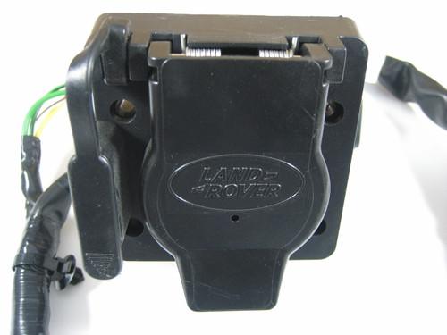 Towing Electrics Kit - VPLWT0242