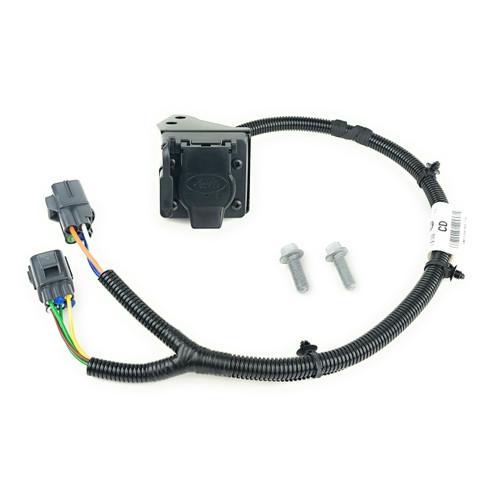 Towing Electrics Kit - VPLWT0115