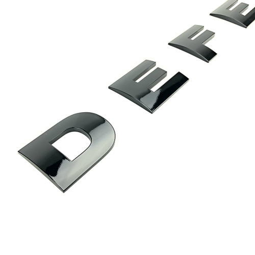 DEFENDER Lettering - LR059130 LR059131