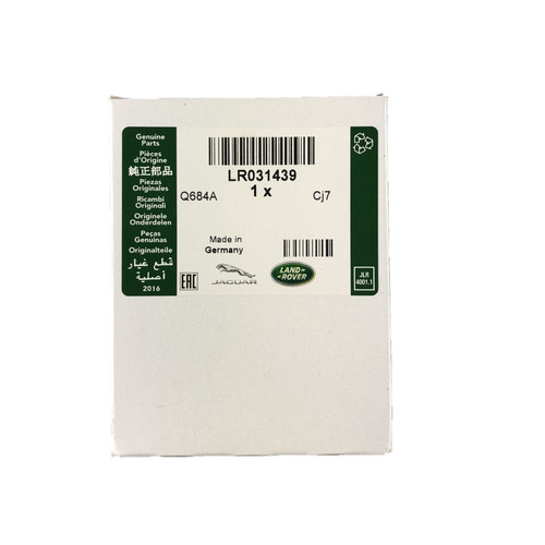 Oil Filter - LR031439