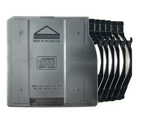 CD Changer Cartridge - LRN50510
