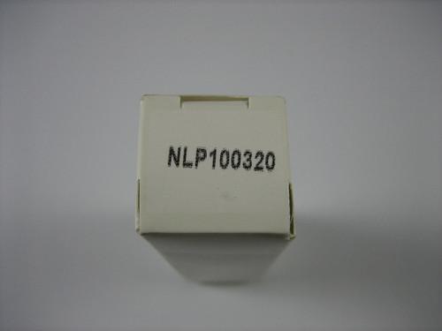 Genuine Land Rover Spark Plugs - NLP100320
