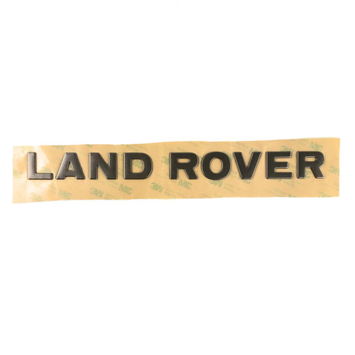 Land Rover Lettering - BTR8704MUL