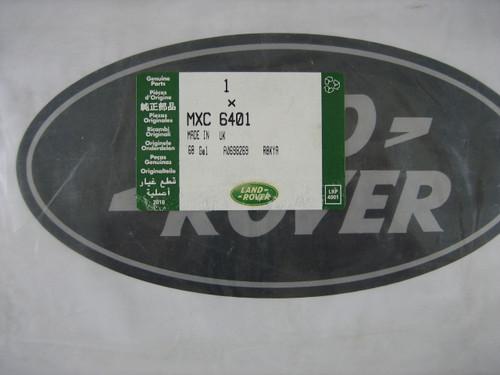 Defender Name Tape - MXC6401