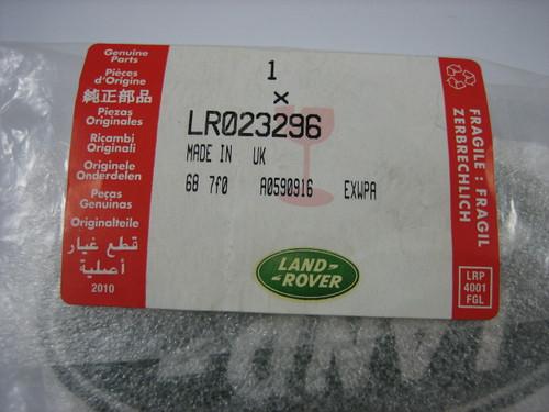 Badge Emblem - LR023296