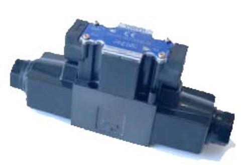 Yuken DSG-01-3C60-A120-70