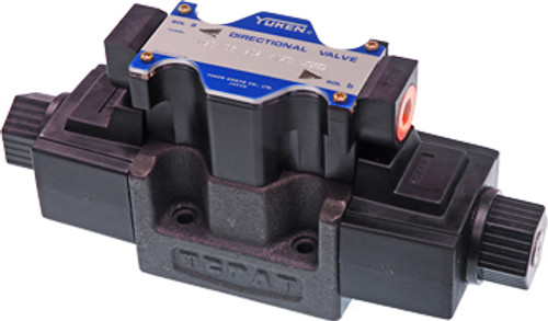 Yuken S-DSG-03-3C60-R110
