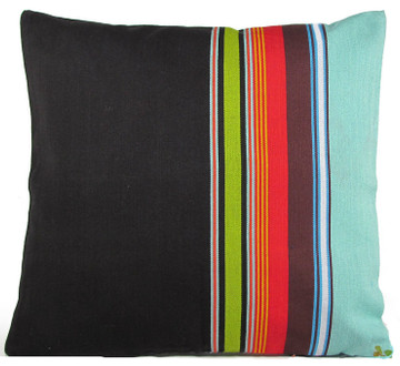 Pillow Cover Black