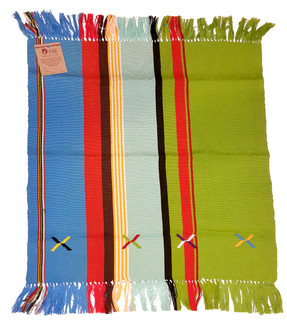 Colorful Table Cover T51