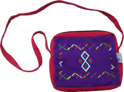 Red 35x35cm Bag