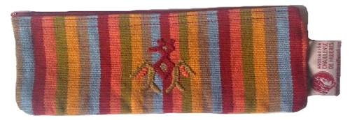 Hand Woven Small Pencil Bag