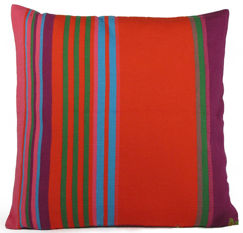 Pillow Cover Red