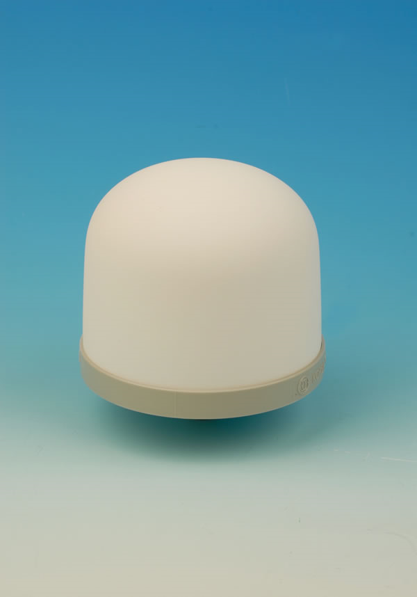 Adya Water Filtration - Ceramic Dome Filter (top)