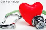 Stethoscope Cardio Well Classic Herbal Cardio Supplement