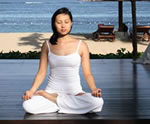 Meditation Calming Support Image