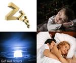 Healthy Sleeping People