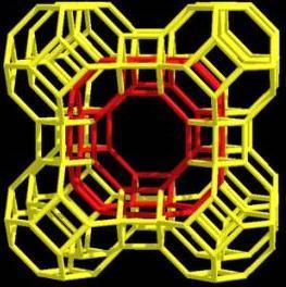 Liquid Zeolite