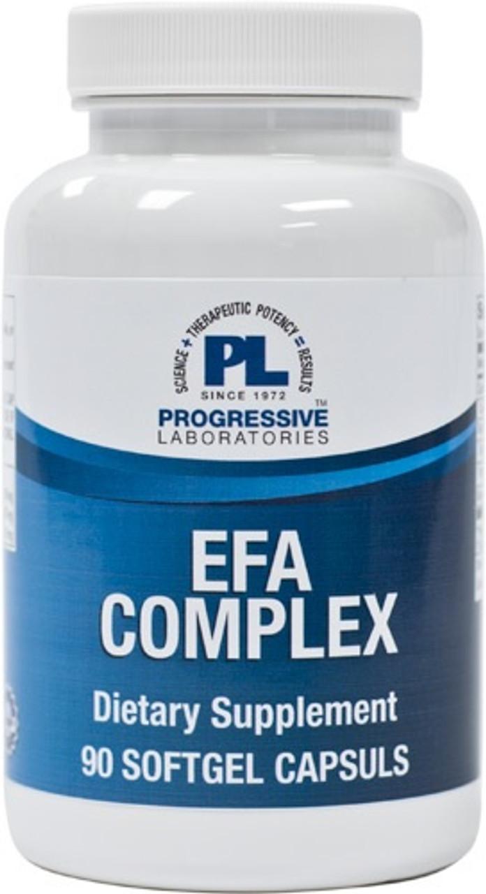 EFA Complex Plant and Fish Oil