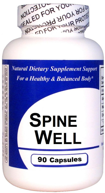 Spine Well