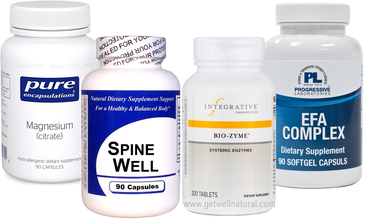 The Joint Health Kit