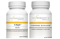 Integrative Therapeutics Nutritional Supplements