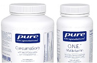 Pure Encapsulations Health Supplements