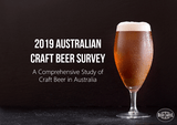 2019 Australian Craft Beer Survey Results