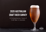 2020 Australian Craft Beer Survey Results