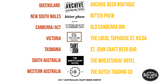 2017 Australia's Best Craft Beer Bars