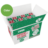 2018 Cider Advent Calendar: 25 Unique Ciders From 25 Different Cideries
