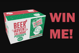 Win a Beer Advent Calendar - Help Us Name Our Christmas Ale