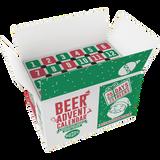 2017 Beer Advent Calendar Beers Recap