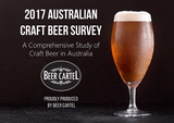 2017 Australian Craft Beer Survey Results