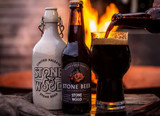 Podcast Episode 08 - Stone & Wood's Stone Beer and their Incredible Community Involvement