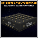 Podcast Episode 18: The Evolution of the Beer Advent Calendar