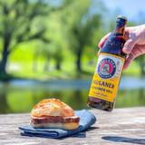 Paulaner Munchner Hell Munich Lager 500ml Bottle