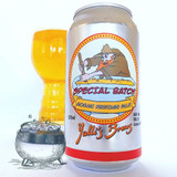 Yulli's Mosaic Heritage Pale Ale 375ml Can