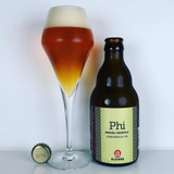 Alvinne Phi Smoked Pineapple Sour