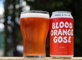 Akasha Blood Orange Gose